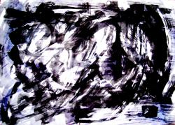 Picturi abstracte/ moderne UNTITLED NR.