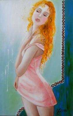 Picturi cu potrete/nuduri light and colo