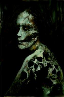 Picturi cu potrete/nuduri Metamorphosis