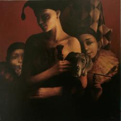 Picturi cu potrete/nuduri poza de famili