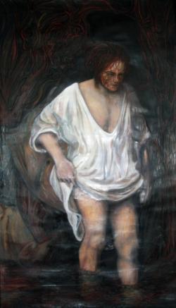 Picturi cu potrete/nuduri REMBRANDT TRIB