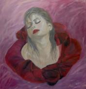Picturi cu potrete/nuduri Trandafirul ro