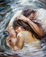 Picturi cu potrete/nuduri Un vis pentru