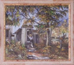 Picturi de toamna Sezonul Autumnal (cu r