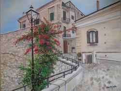 Picturi de vara Castelani ..... Santa Se