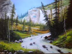 Picturi de vara Cheile Tatarului ...Bolb