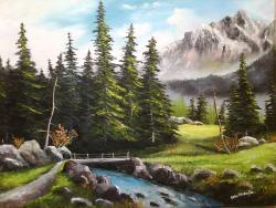 Picturi de vara romania frumoasa peisaj