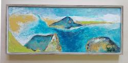 Picturi maritime navale Insulele vacante