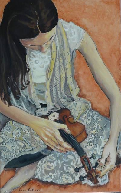 Poza Acordajul viorii