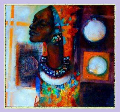Poza africa neagra