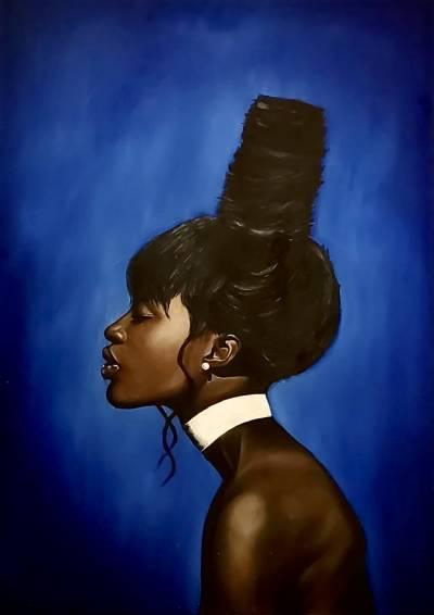 Poza Africana