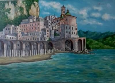Poza Amalfi