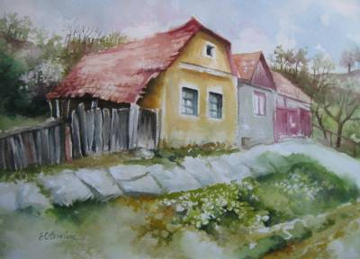 Poza Anotimp transilvan