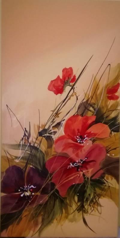 Poza Armonia florilor