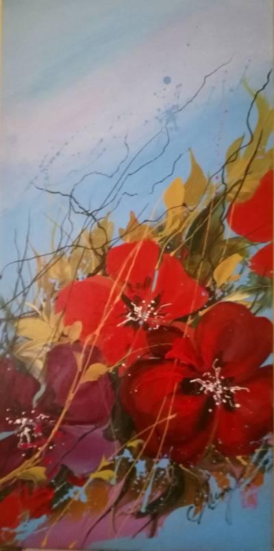 Poza Armonia florilor 2