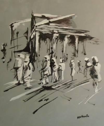 Poza Ateneu 2 ...