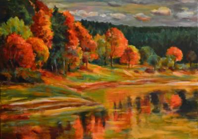 Poza Autumn vibes