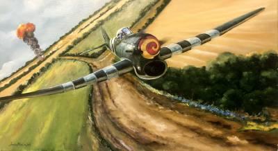 Poza Avioane-al doilea razboi mondial