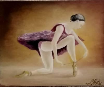 Poza balerina 1