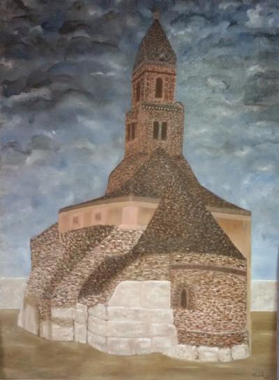 Poza Biserica Densuş