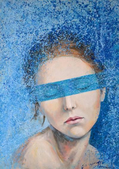 Poza Blue dreams