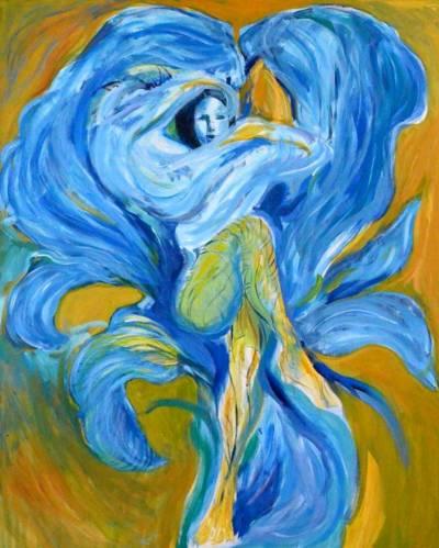 Poza Blue iris