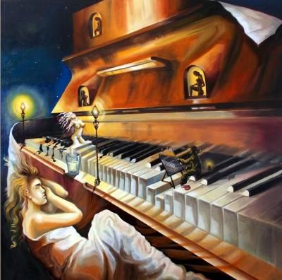 Poza Cantec pentru vise