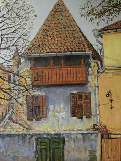 Poza Casa în Sibiu