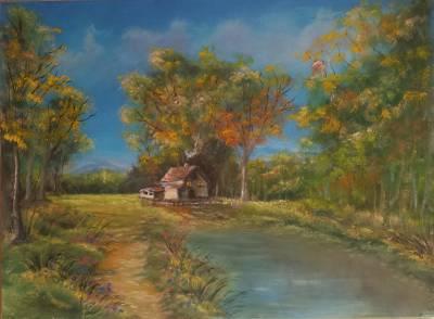 Poza Casa la tara