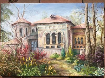 Poza Casa Miclescu