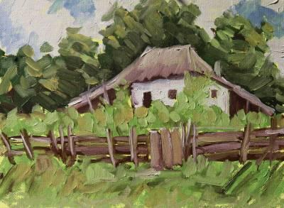 Poza Casa padurarului