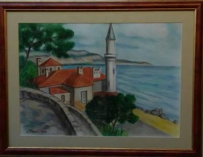 Poza Castelul Reginei Maria Balcic