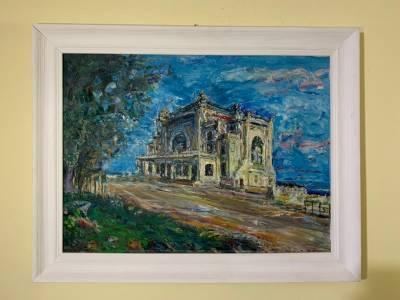Poza Cazinoul din Constanta