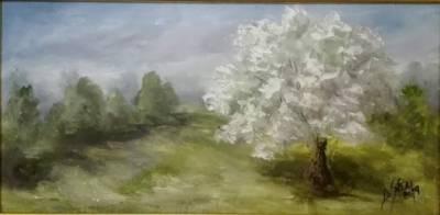 Poza Copac cu flori