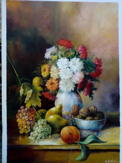 Poza Crizanteme S