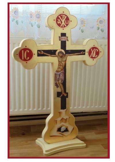 Poza Cruce Sfanta Masa