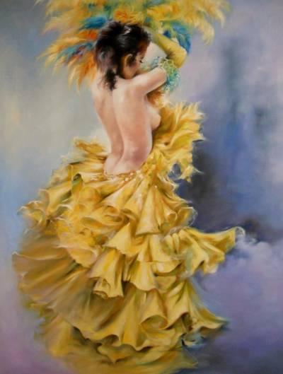 Poza dancer 1 1