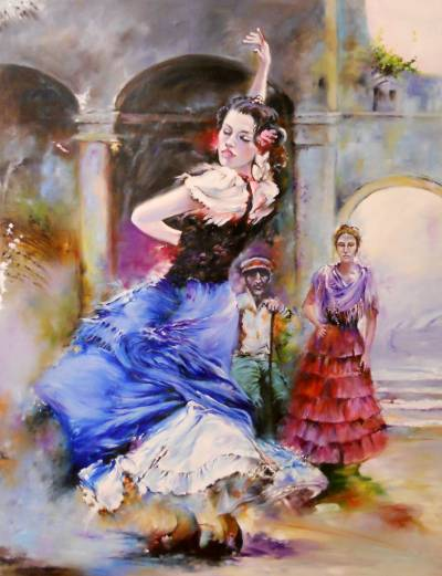 Poza dancer 2 1