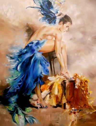 Poza dancer 3 1