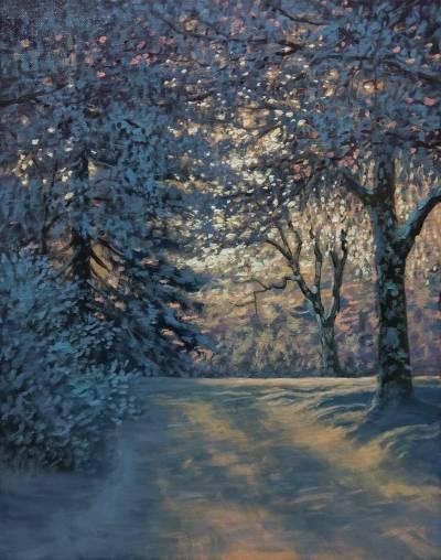 Poza de iarna 2021