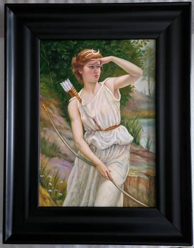 Poza Diana(Printesa vanatorii)