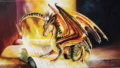 Poza Dragon 3