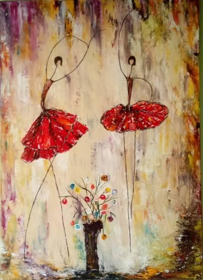 Poza Duo Balet 1