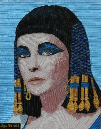 Poza Elizabeth Taylor - Cleopatra