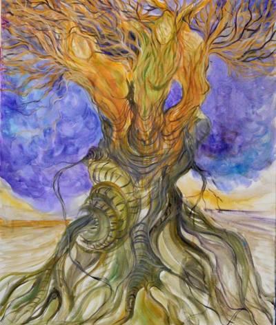 Poza Fantasy tree
