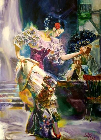 Poza Flameco Dance