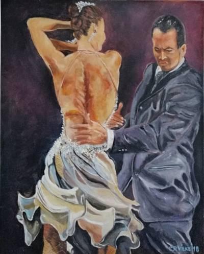 Poza Flamenco