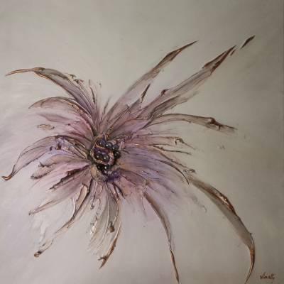 Poza Floare de colt