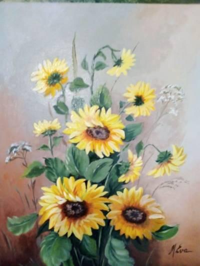 Poza Floarea soarelui FF 3