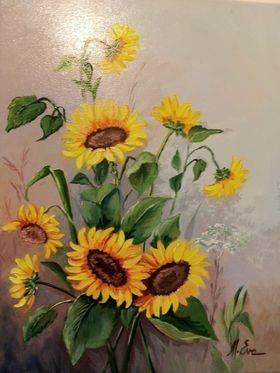 Poza Floarea soareluiFF2